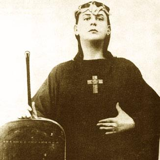 Aleister Crowley – The beast 666