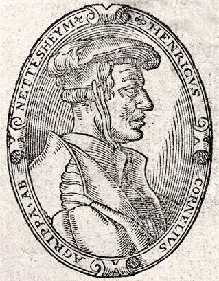 Cornelius Agrippa - Du Sang Menstruel