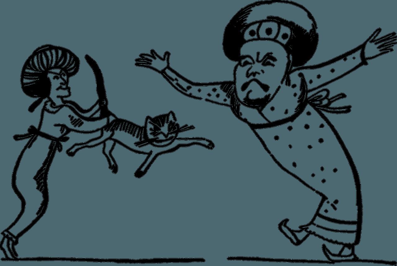 L'Apocryphe de Caïn