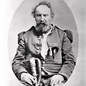 L'Empereur Joshua Norton 1er