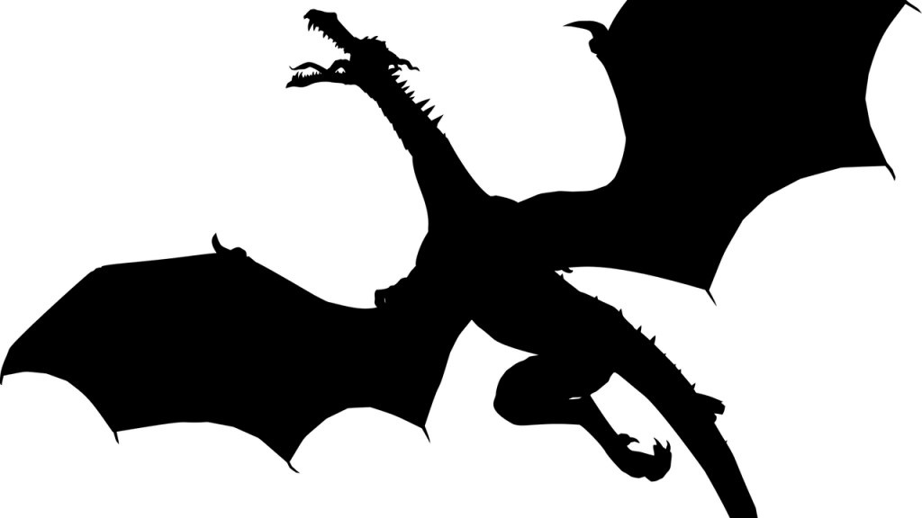 Le Dragon Gardien | KAosphOruS WebZine Chaote