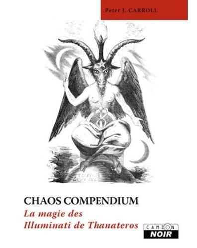 Compendium02 - Chaos Compendium, Peter J. Carroll