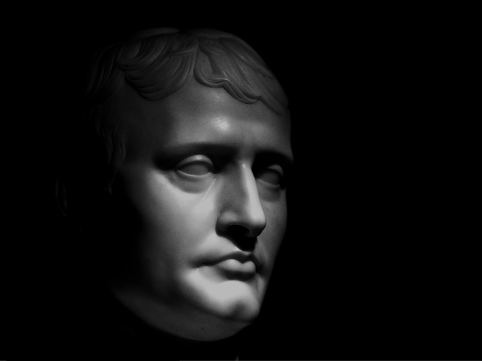 face 654122 1920 - Napoléon n'a jamais existé : les preuves