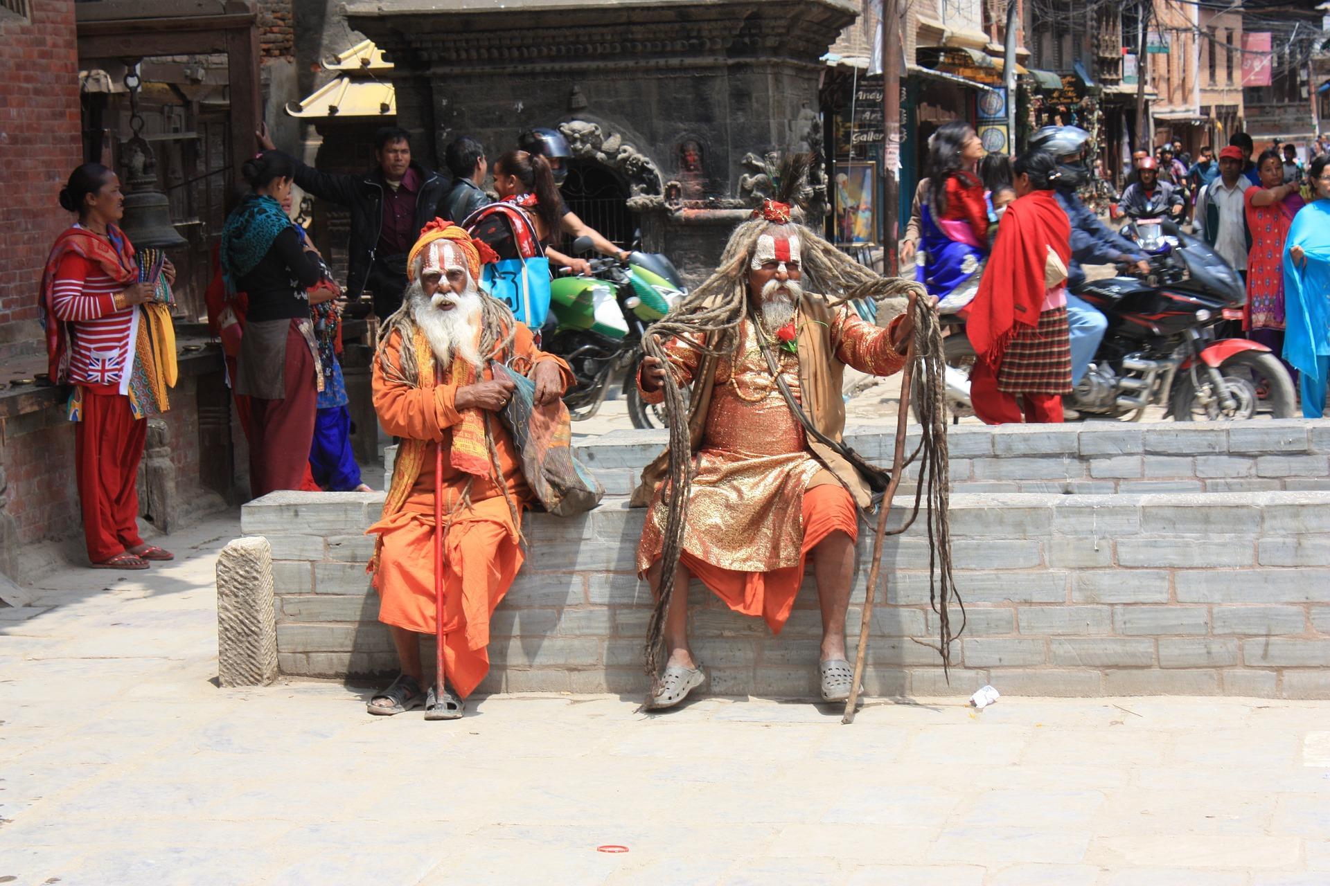 nepal 739722 1920 - Comment devenir un bon guru ?