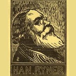 Han Ryner - Han Ryner, son oeuvre, par Hem Day