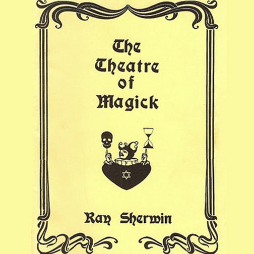 theatre of magick vignette - The Theatre of Magick, version originale en .pdf