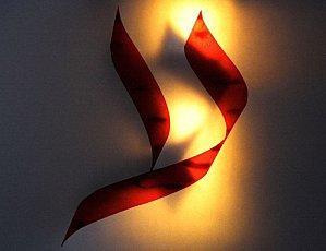 Ayin rouge Michel D Anastasio - Translittérations hébraïques