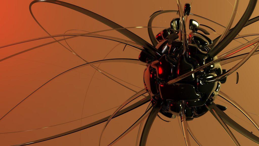 De l'inexistence de l'atome et autres distractions
