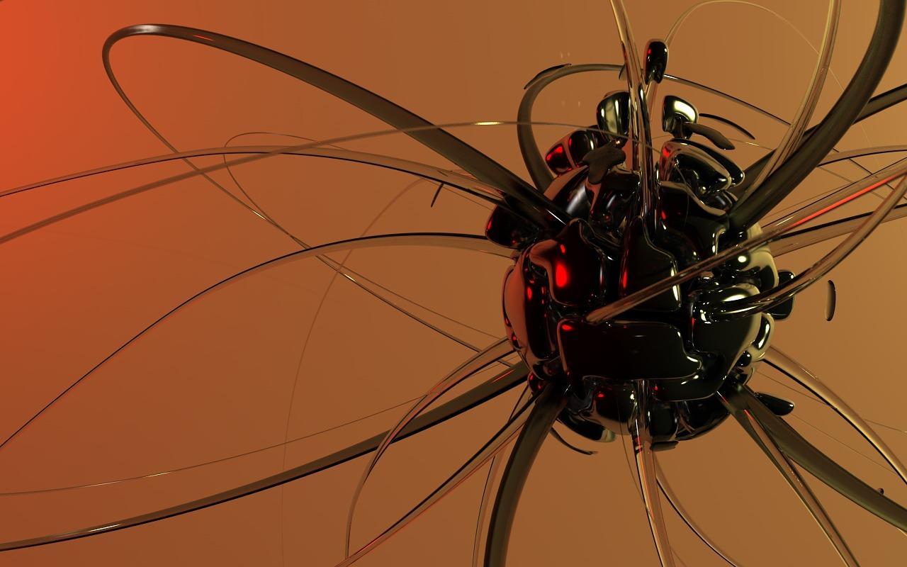 oil 1126508 1280 - De l'inexistence de l'atome et autres distractions...