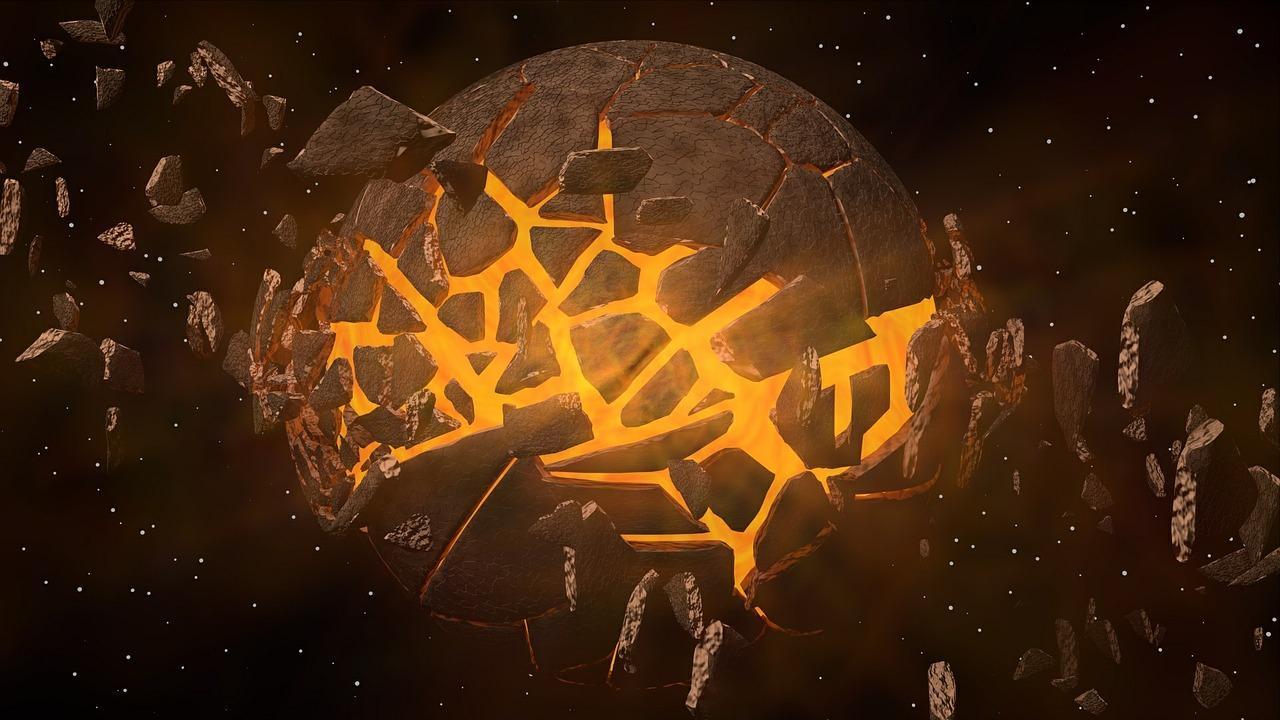 planet 519937 1280 - Les Portes du Rêve : l'oeuvre de Yuggoth