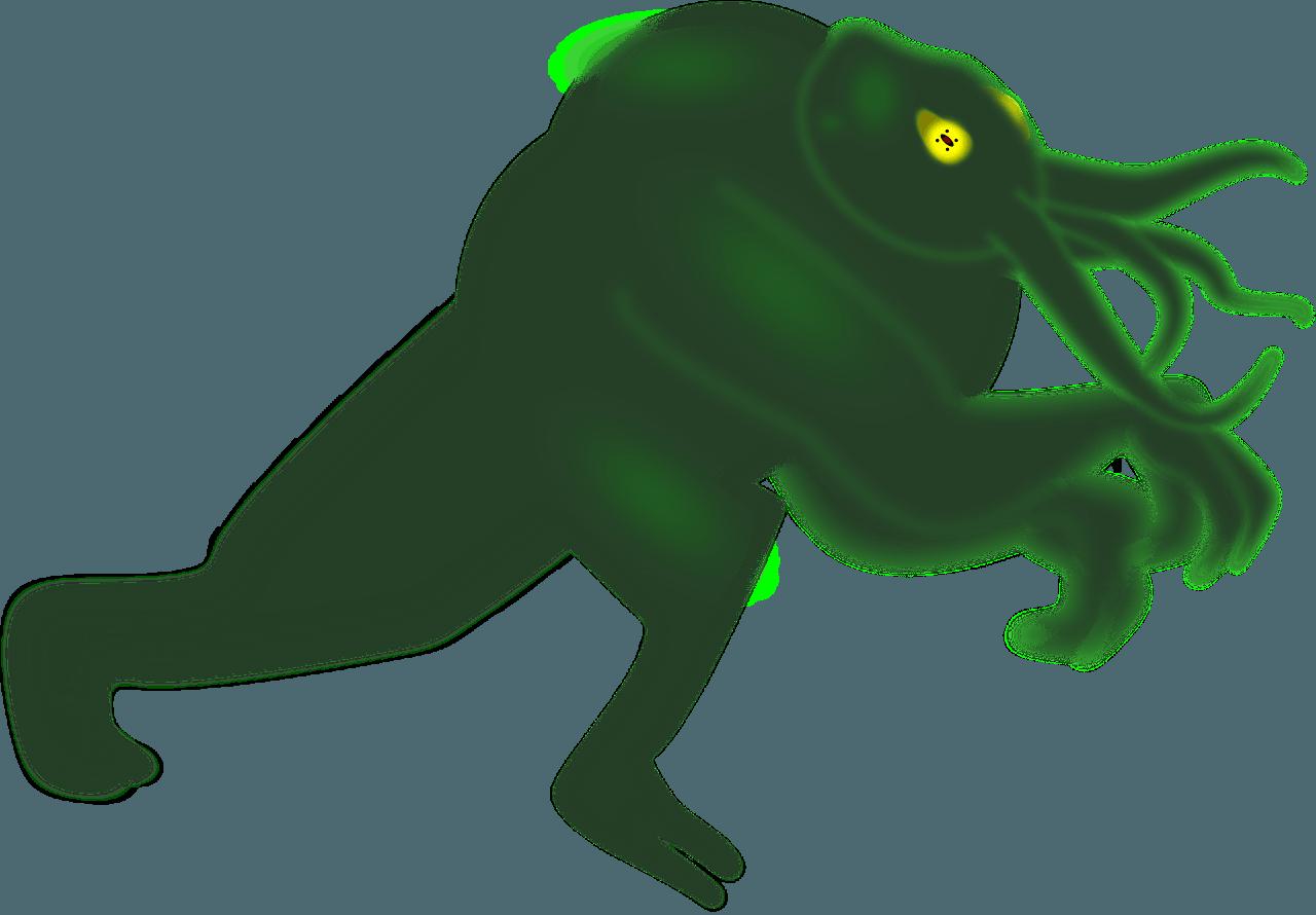 monster 154205 1280 - L'Avènement de l'Éon de Cthulhu