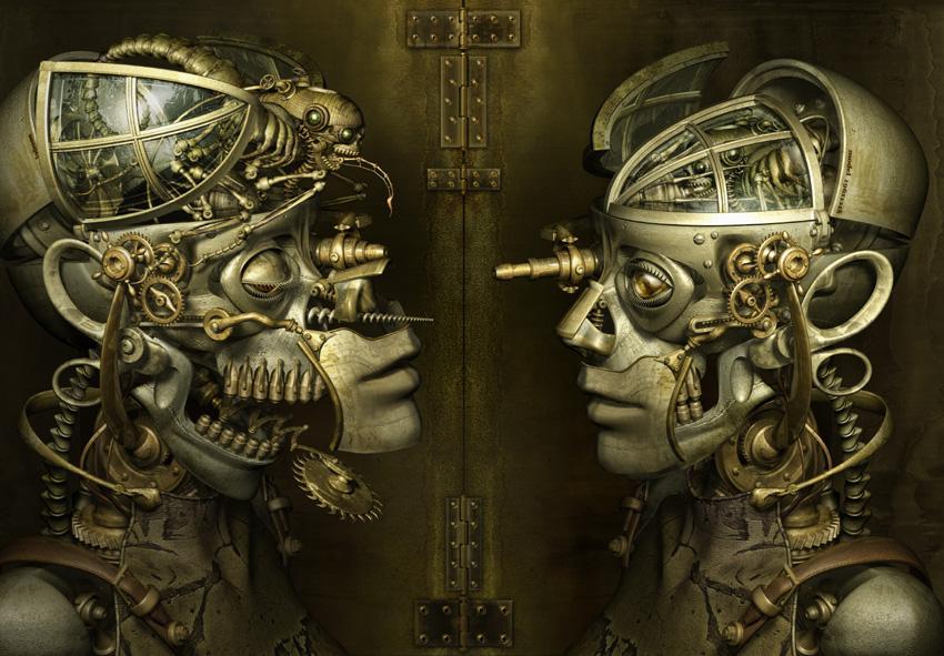 automaton - Le formidable pouvoir de l'histoire