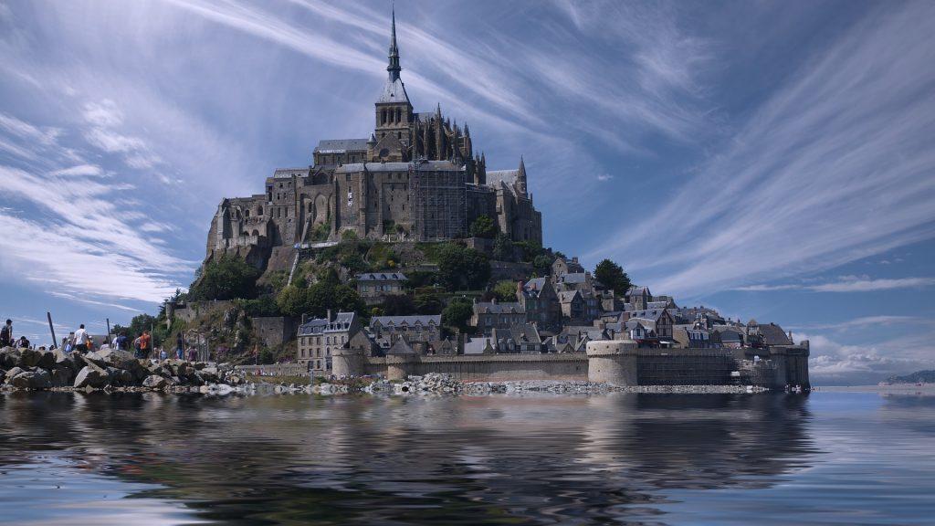 mont saint michel 688405 1920 1024x576 - Le Sentier de Daath