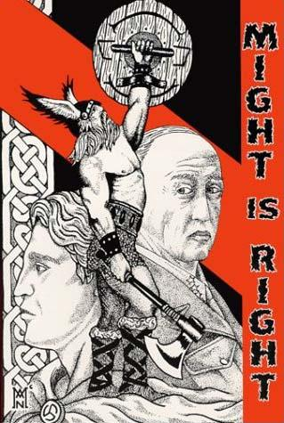 Might is Right - L'Église de Satan 3