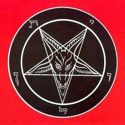 lavey - L'Eglise de Satan (1)