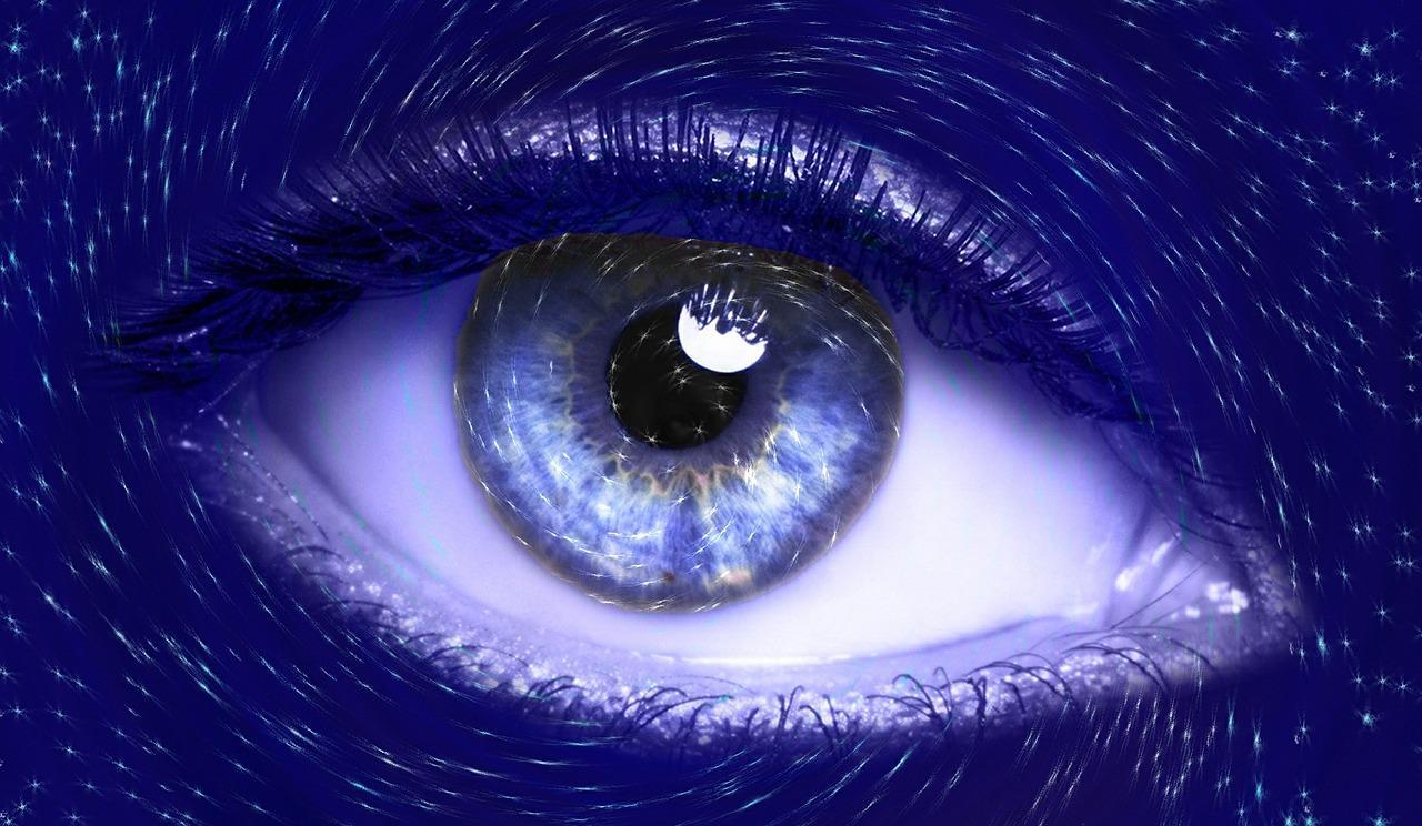 Voyage dans la Vision de l'Esprit