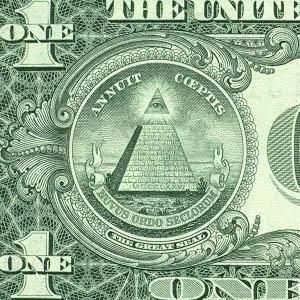 1 dollar - La Conspiration selon Hakim Bey