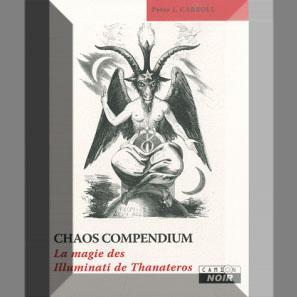 Chaos Compendium05 - La Magie du Chaos, par Didier Lacapelle