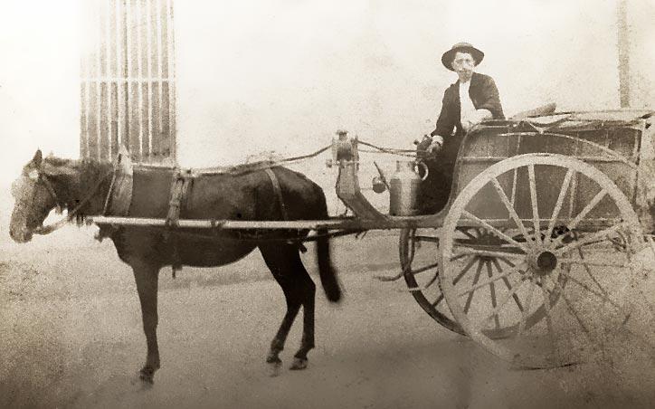 Retour en 1911 | KAosphOruS WebZine Chaote