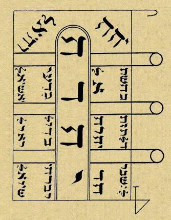 5 talisman lune Piobb - Talismans & Sigils