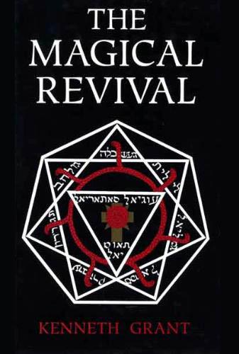 TheMagickalRevival Couv - Reflets Mauves - Une introduction à l'œuvre de Kenneth Grant [1]