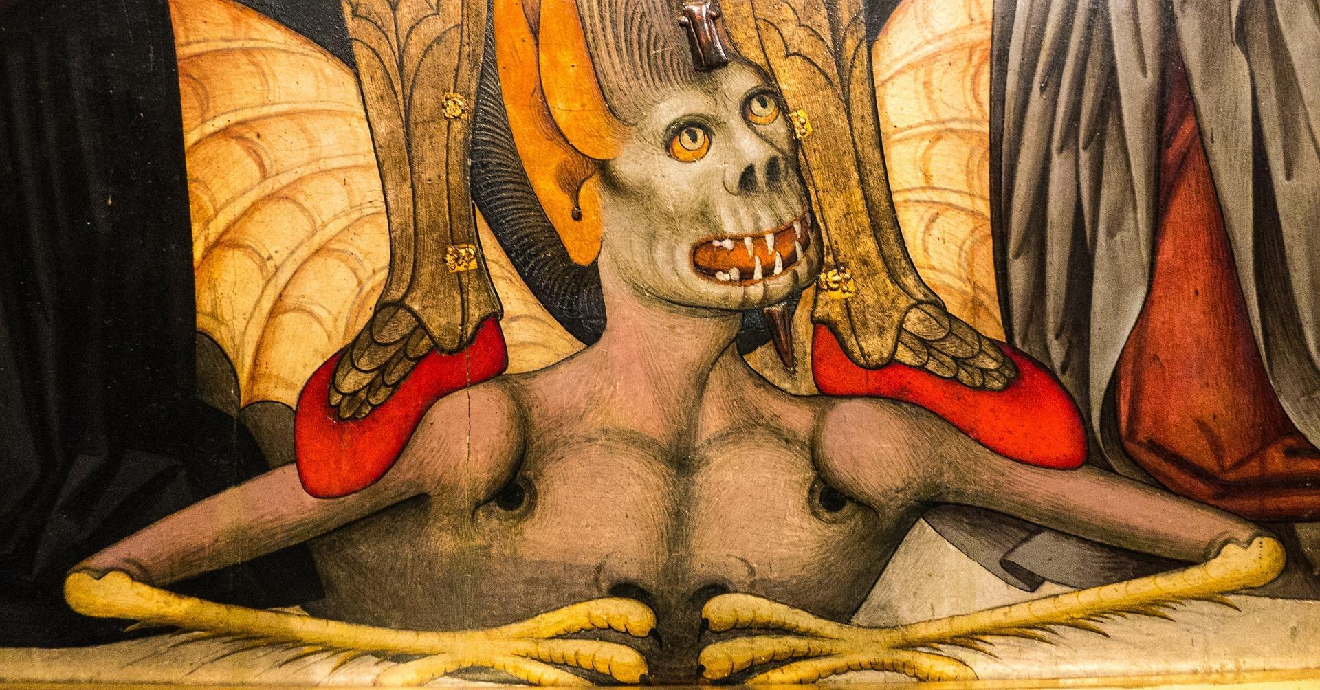 demon 177816 1920 - Croisades antisatanistes : l'Enfer du décor