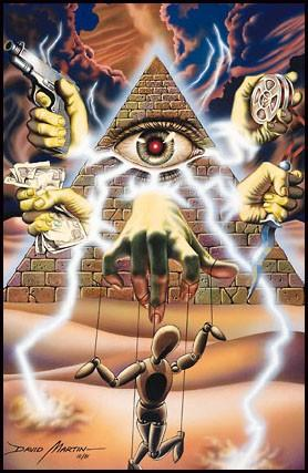 manipulation - Complot judéo-maçonnique, illusion élitiste et fantasmes délétères