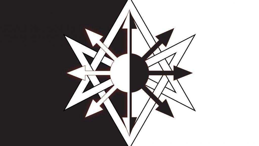 thelema chaos 1024x576 - La magie du chaos – Anthologie