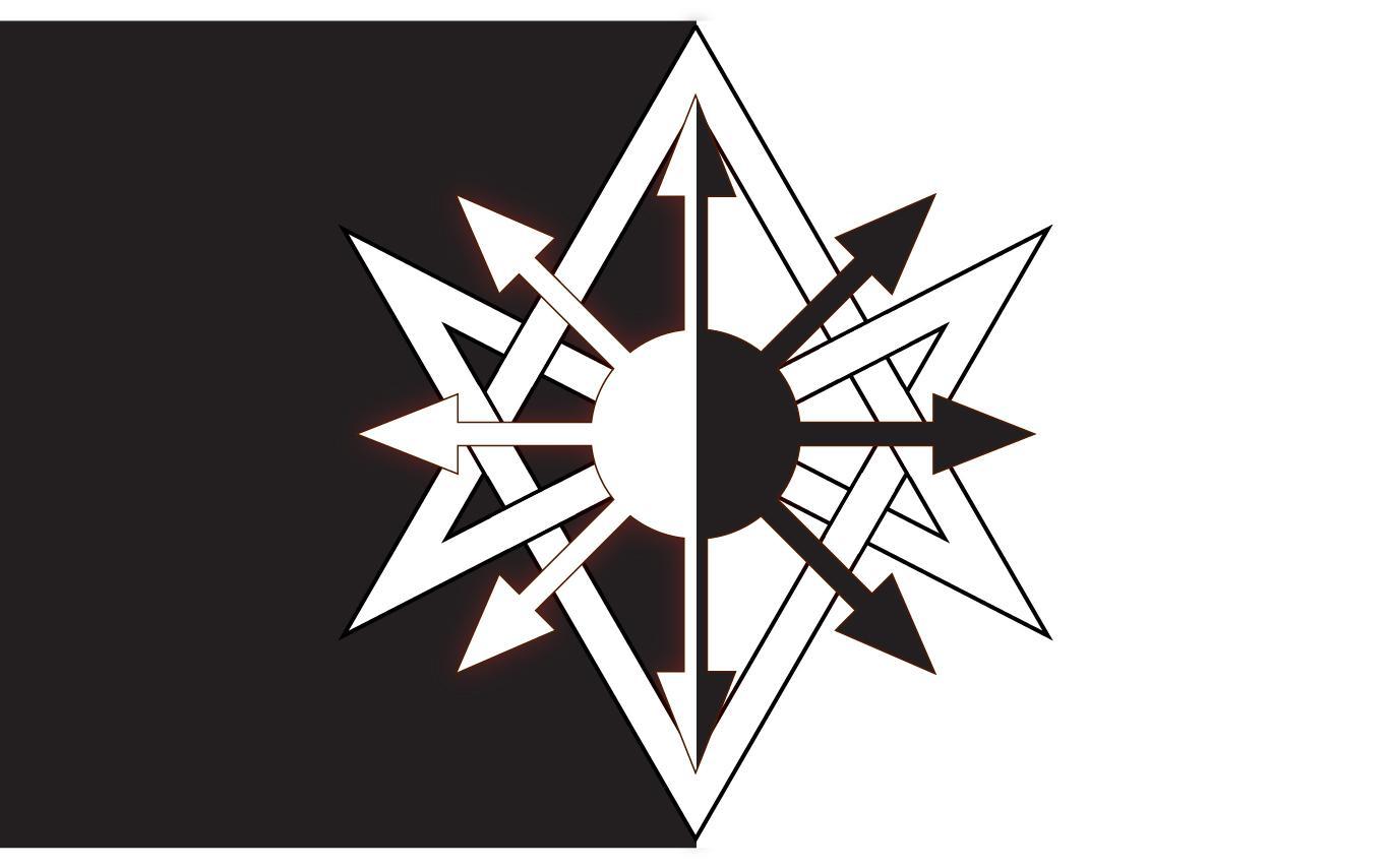 La magie du chaos – Anthologie