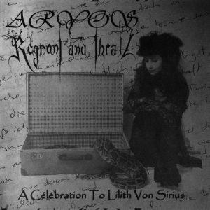 aryos regnant n thrall a celebration LRG 300x300 - Chaos Music !