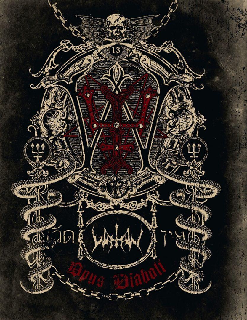 Opus Diaboli | KAosphOruS WebZine Chaote