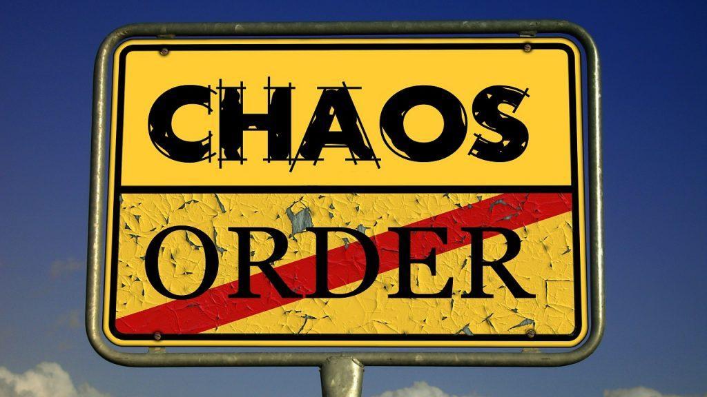La Chaos Magick