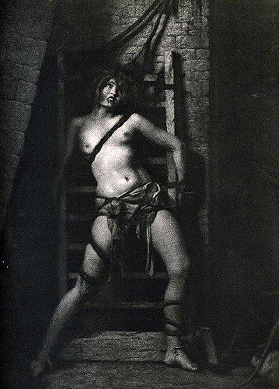 inquisition torture - Et maintenant… Regardez !