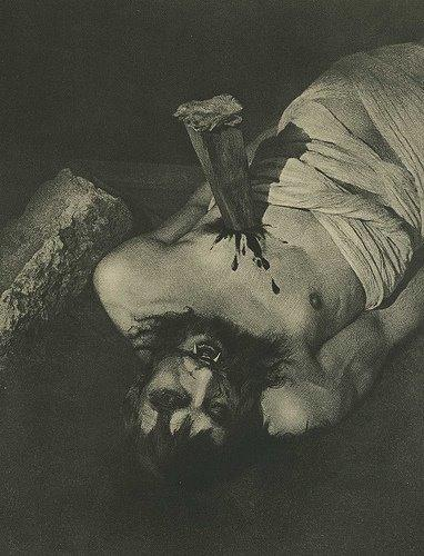 the vampire - Et maintenant… Regardez !