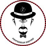 professeur discord rond 150x150 - Chaosphere Experience