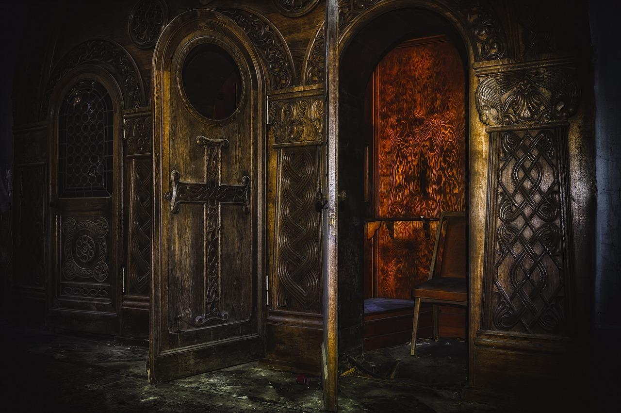 church 4019734 1280 - Confessions d'un ésotériste